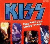 Cover KISS - I Was Made For Lovin' You [Live]